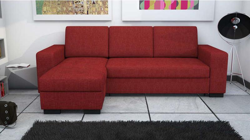 canap lit d 39 appoint conforama maison et mobilier d. Black Bedroom Furniture Sets. Home Design Ideas