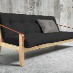 Canapé lit original