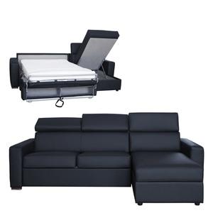 Canapé d\'angle lit couchage quotidien - Maison et mobilier d\'intérieur