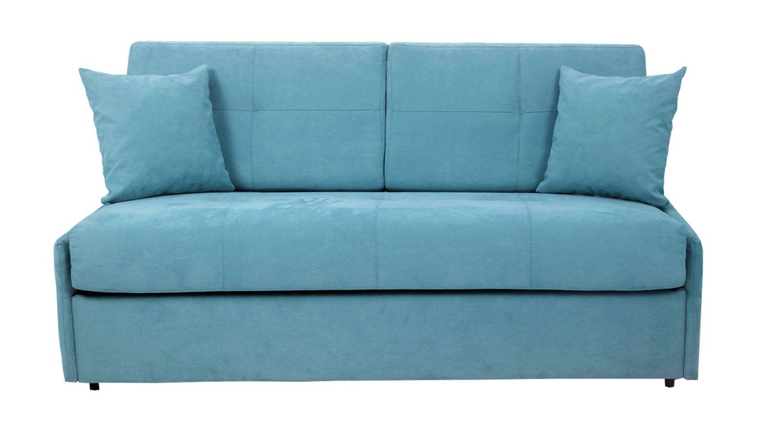 canap clic clac couchage quotidien maison et mobilier d 39 int rieur. Black Bedroom Furniture Sets. Home Design Ideas