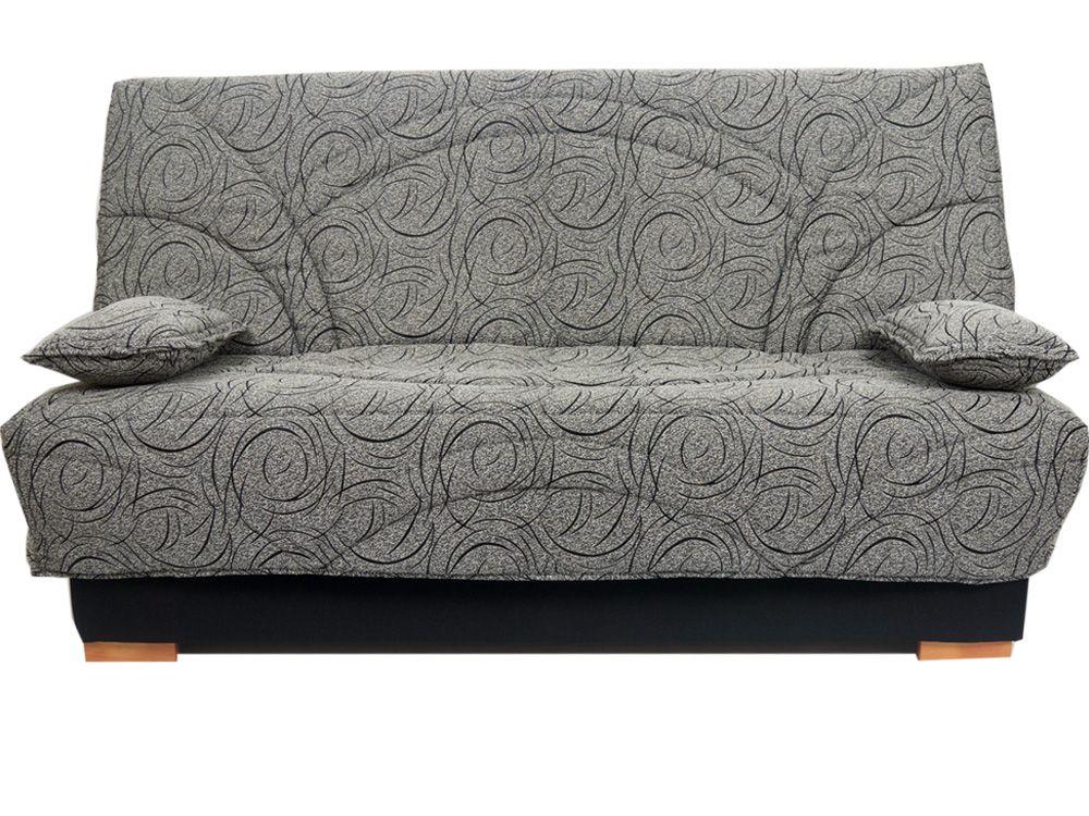 banquette clic clac usage quotidien maison et mobilier d 39 int rieur. Black Bedroom Furniture Sets. Home Design Ideas
