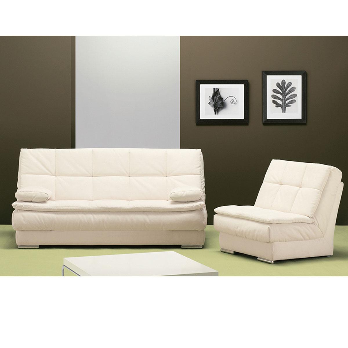 canap clic clac samy maison et mobilier d 39 int rieur. Black Bedroom Furniture Sets. Home Design Ideas