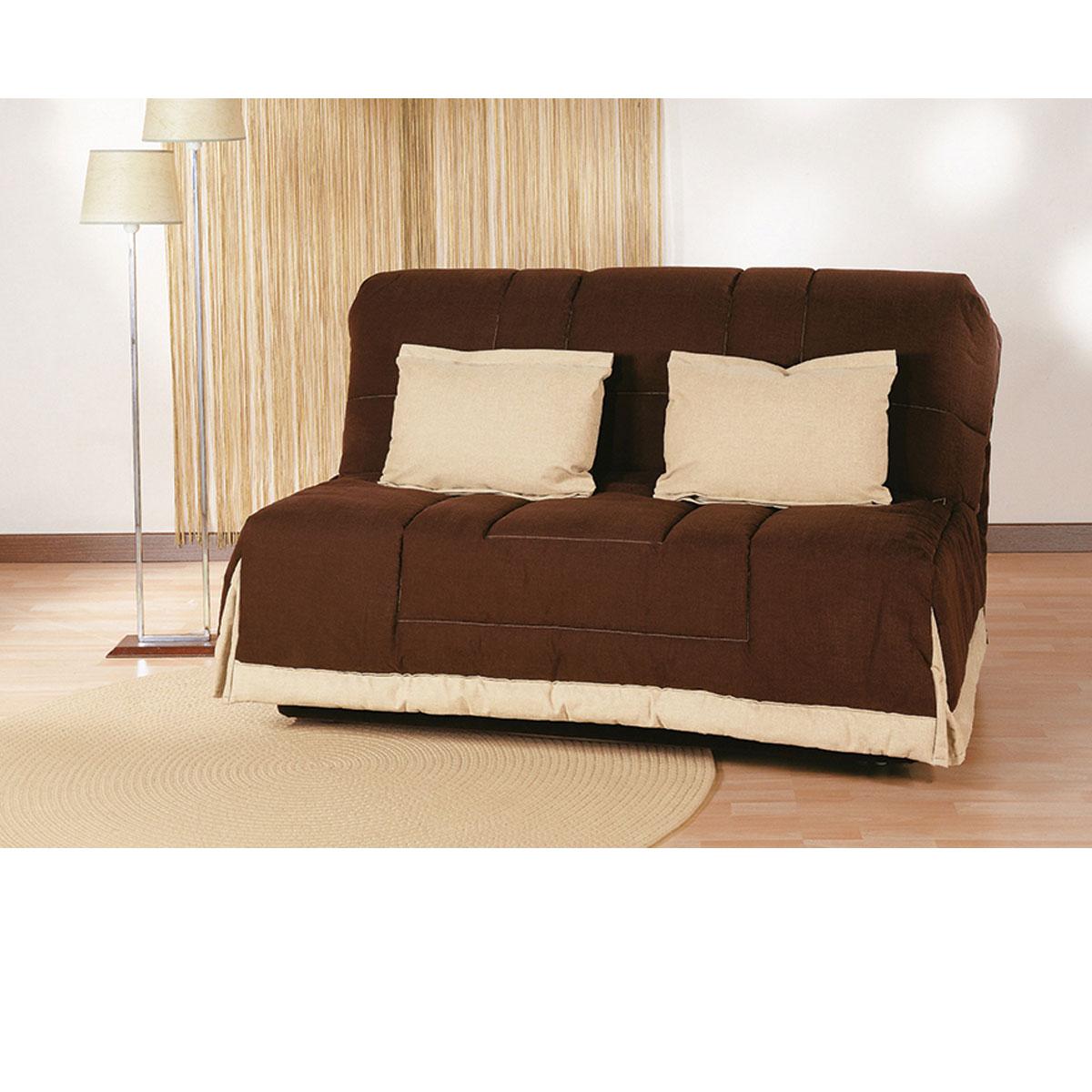 bz de qualit clicclac vick banquette clic clac places tissu velours with bz de qualit best. Black Bedroom Furniture Sets. Home Design Ideas