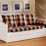 Canapé lit d'occasion