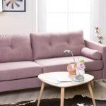 Canapé lit vente privée