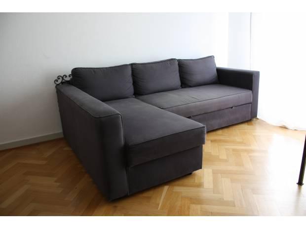 Canapé Lit Angle Ikea Maison Et Mobilier D Intérieur