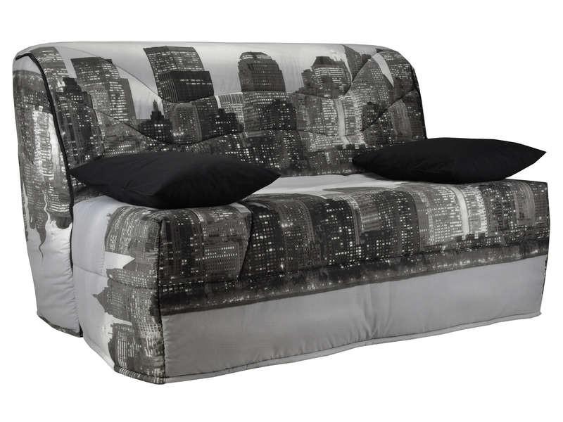banquette bz bultex conforama maison et mobilier d 39 int rieur. Black Bedroom Furniture Sets. Home Design Ideas