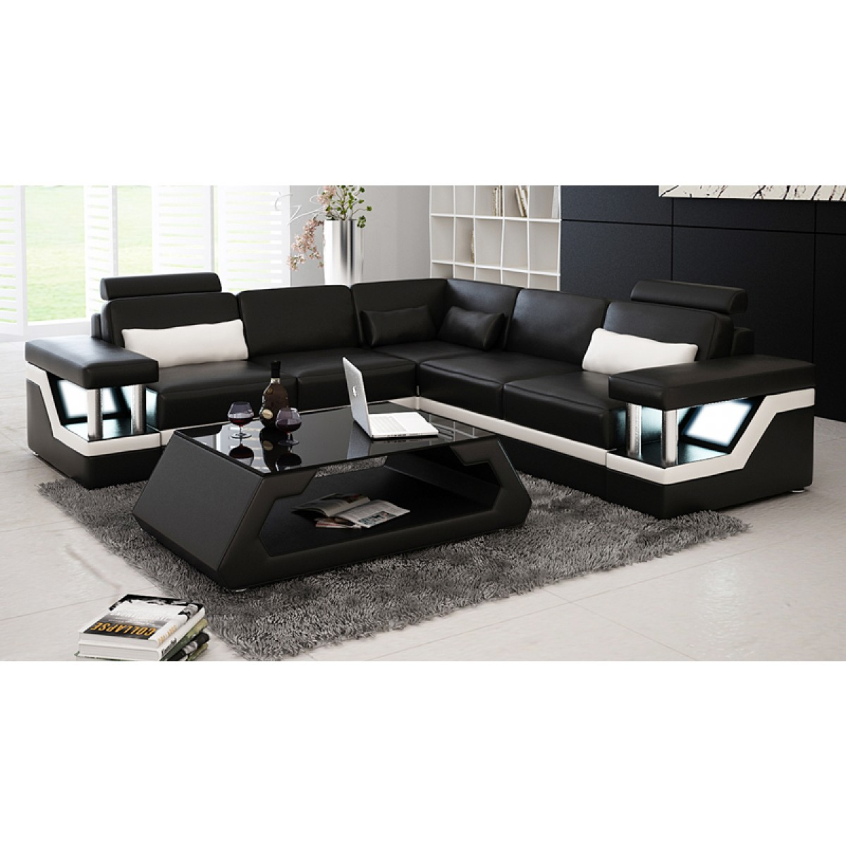 canap 3 places convertible maison et mobilier d 39 int rieur. Black Bedroom Furniture Sets. Home Design Ideas