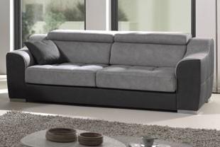 canap 3 places bz maison et mobilier d 39 int rieur. Black Bedroom Furniture Sets. Home Design Ideas