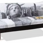 Housse de canapé clic clac new york