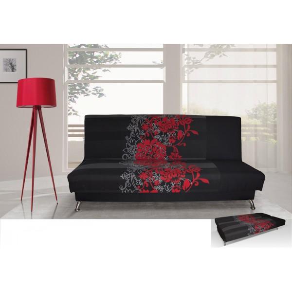 canap clic clac nice maison et mobilier d 39 int rieur. Black Bedroom Furniture Sets. Home Design Ideas
