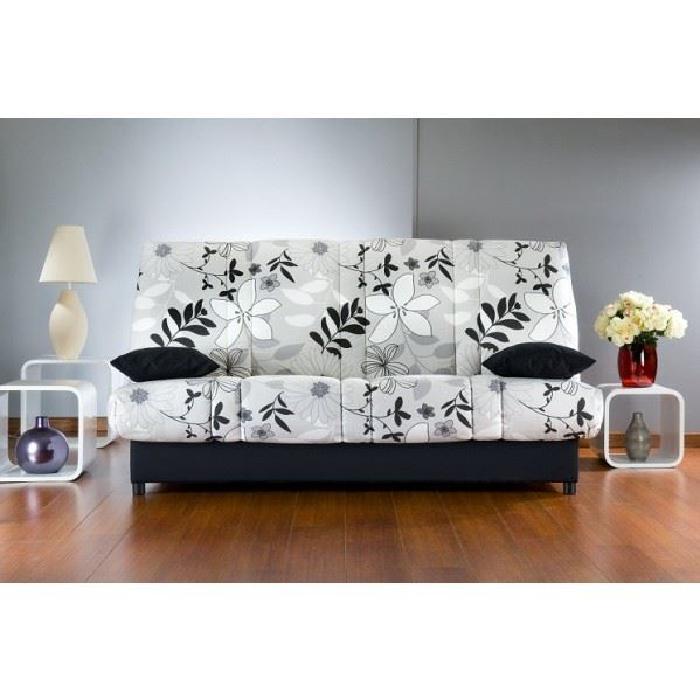 canap clic clac felix 190 x 90 x 85 maison et mobilier d 39 int rieur. Black Bedroom Furniture Sets. Home Design Ideas