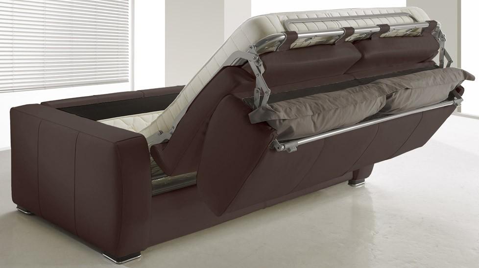 Canapé Convertible Rapido En Solde