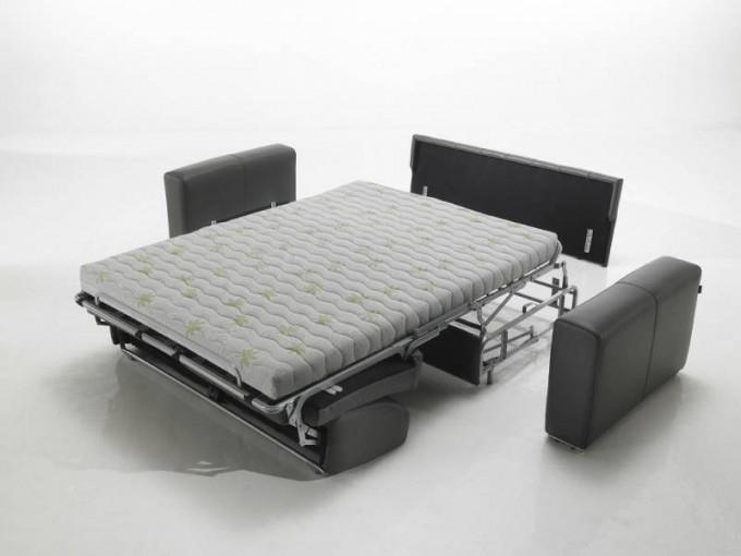 canap lit d montable maison et mobilier d 39 int rieur. Black Bedroom Furniture Sets. Home Design Ideas