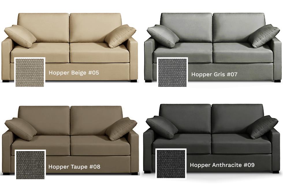 canap convertible livraison maison et mobilier d 39 int rieur. Black Bedroom Furniture Sets. Home Design Ideas