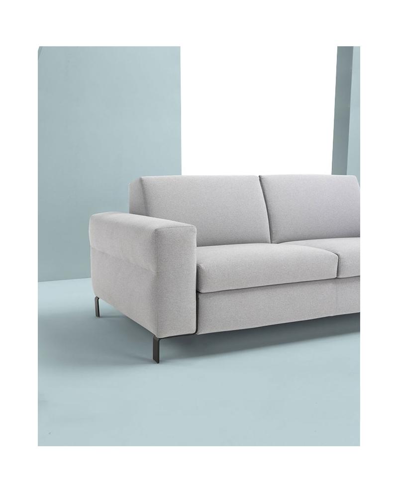 canape convertible couchage xxl maison et mobilier d 39 int rieur. Black Bedroom Furniture Sets. Home Design Ideas