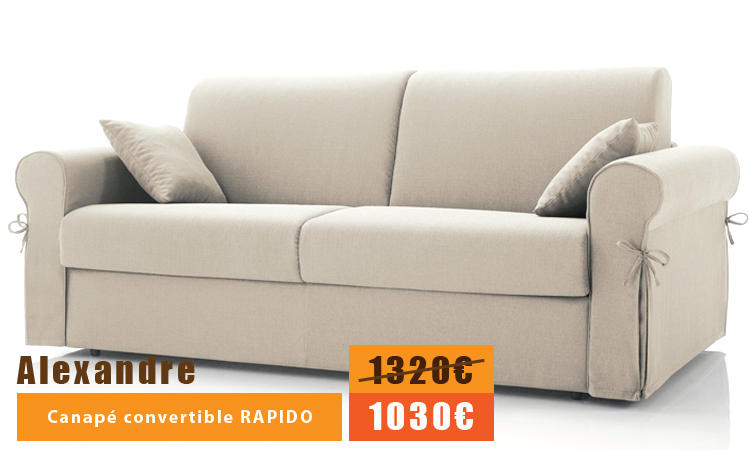 canap lit prix maison et mobilier d 39 int rieur. Black Bedroom Furniture Sets. Home Design Ideas