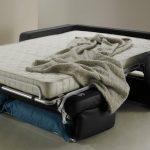 Canapé lit 2 places usage quotidien