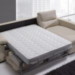 Canapé lit très bon couchage