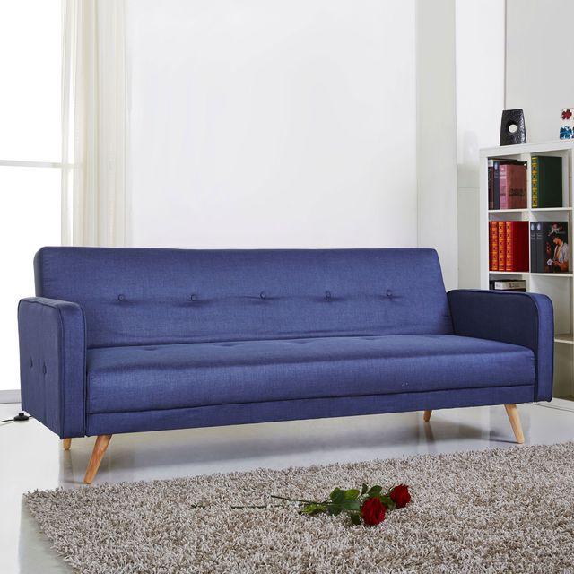 canap convertible h h maison et mobilier d 39 int rieur. Black Bedroom Furniture Sets. Home Design Ideas
