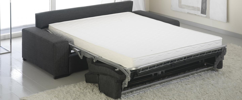 Canapé lit une personne ikea