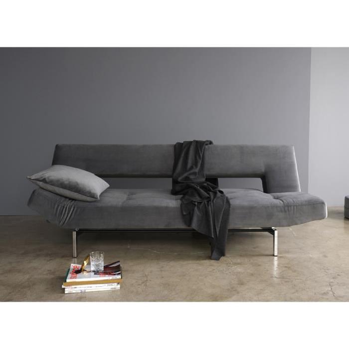 canap convertible wing maison et mobilier d 39 int rieur. Black Bedroom Furniture Sets. Home Design Ideas