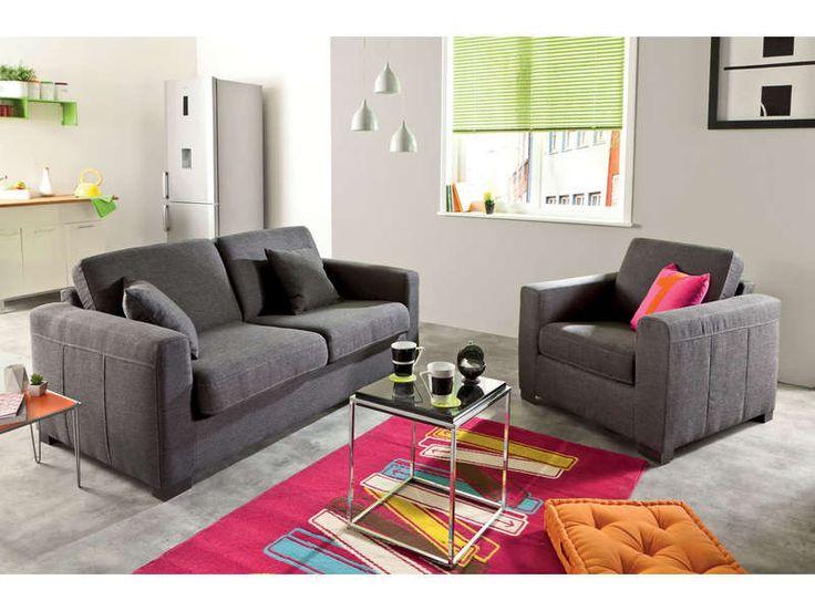 canap convertible soflit maison et mobilier d 39 int rieur. Black Bedroom Furniture Sets. Home Design Ideas