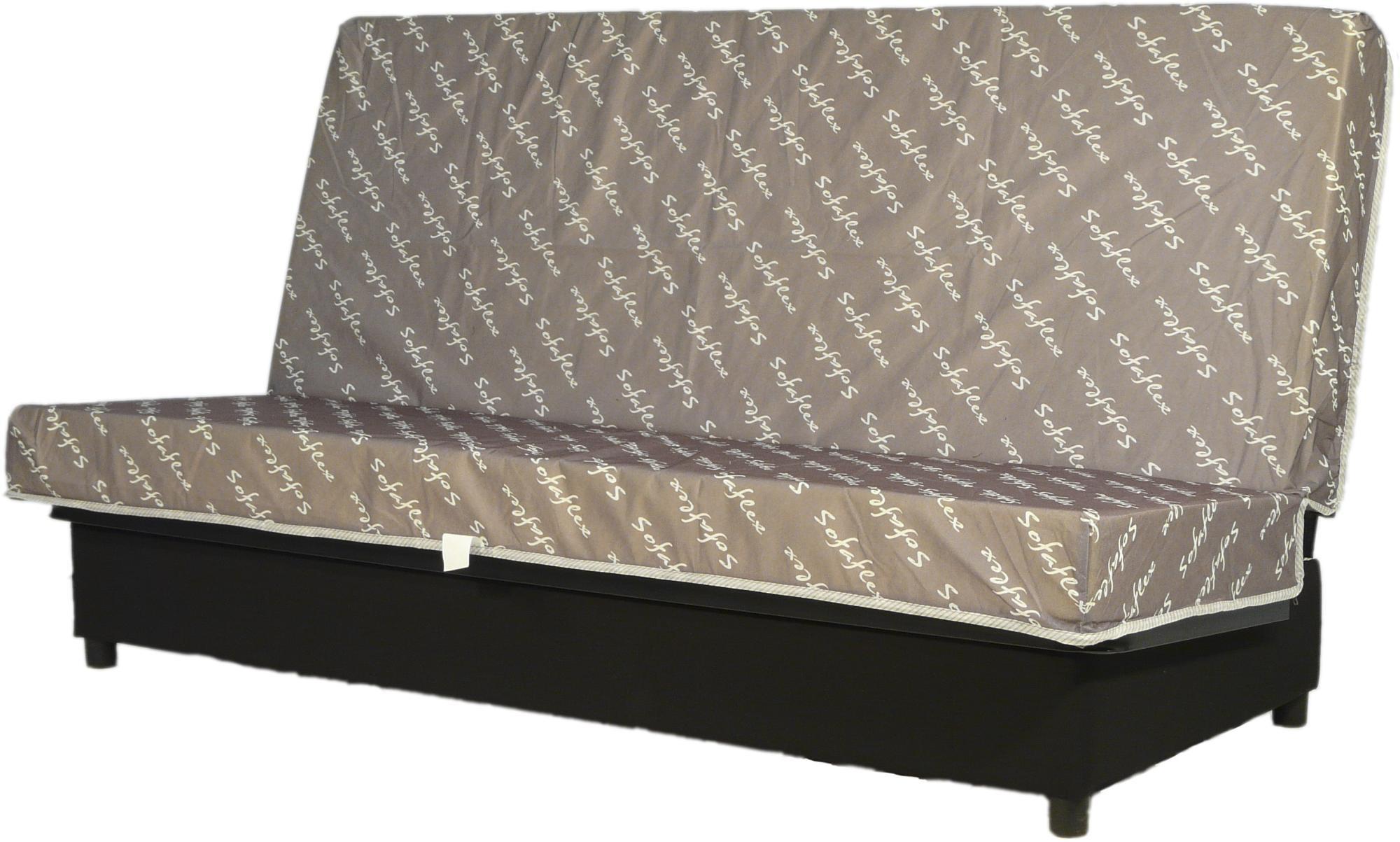 banquette clic clac matelas bultex maison et mobilier d 39 int rieur. Black Bedroom Furniture Sets. Home Design Ideas