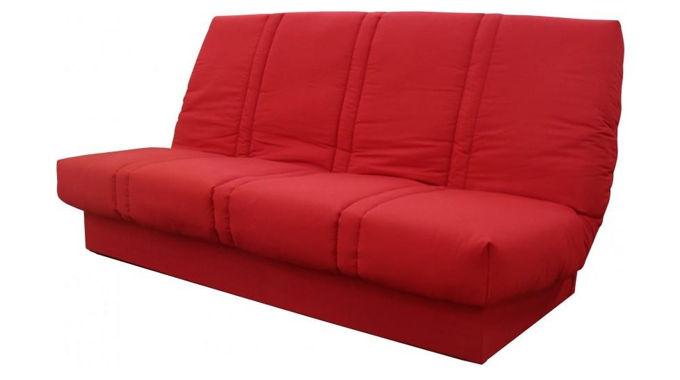 canap clic clac pas cher livraison gratuite maison et. Black Bedroom Furniture Sets. Home Design Ideas