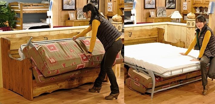 canape bz montagne maison et mobilier d 39 int rieur. Black Bedroom Furniture Sets. Home Design Ideas