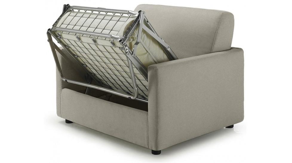 Canapé lit 1 personne