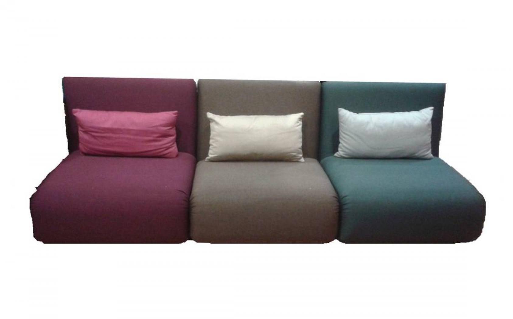 canap convertible 1 place maison et mobilier d 39 int rieur. Black Bedroom Furniture Sets. Home Design Ideas