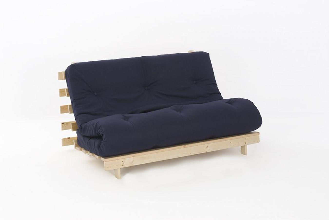 bas prix a0b7a 45757 Canapé convertible futon ikea - Maison et mobilier d'intérieur