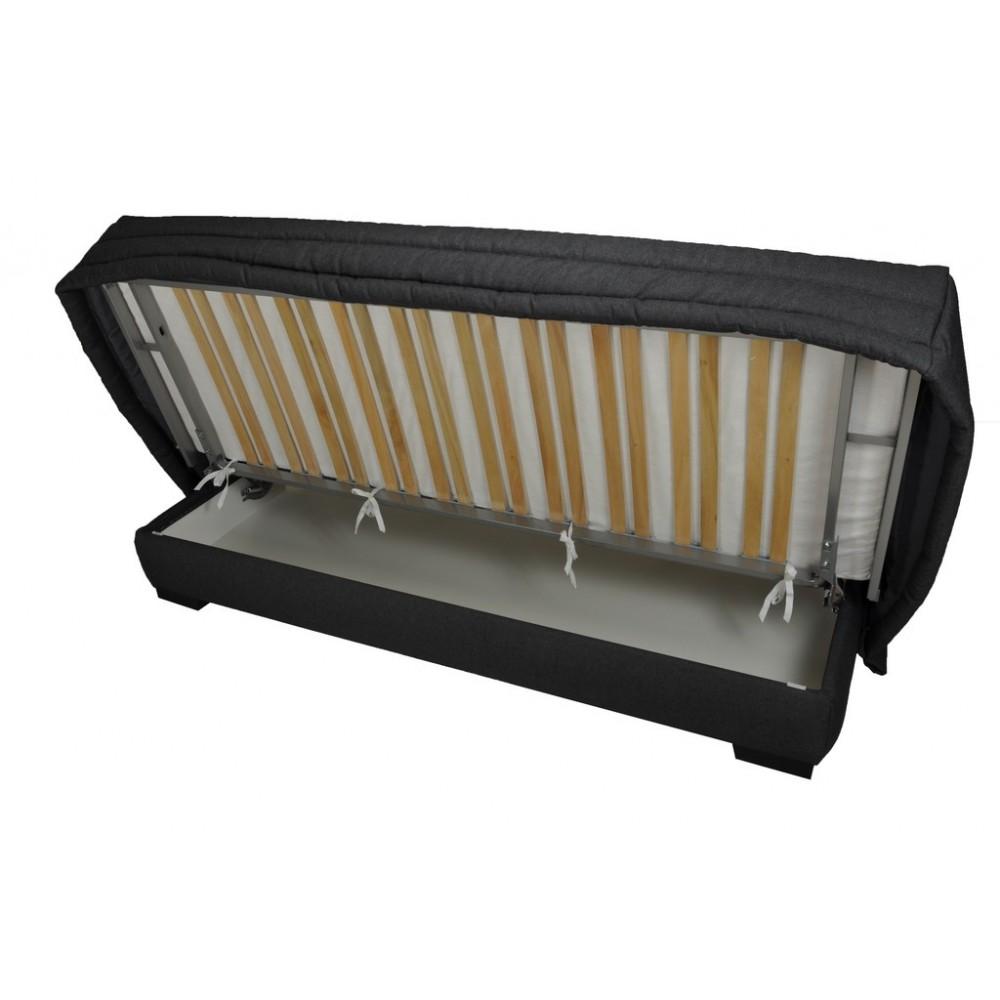 banquette clic clac vito maison et mobilier d 39 int rieur. Black Bedroom Furniture Sets. Home Design Ideas