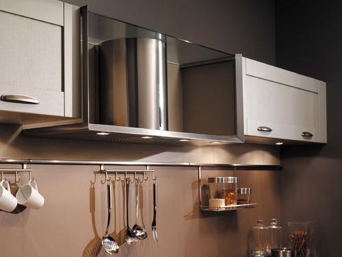 Hotte ventilation cuisine