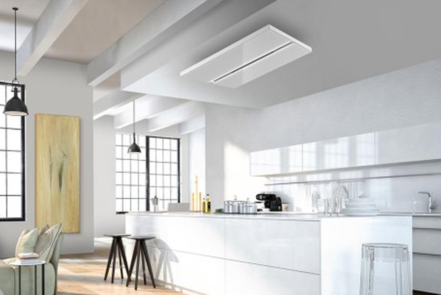 hotte de plafond maison et mobilier d 39 int rieur. Black Bedroom Furniture Sets. Home Design Ideas