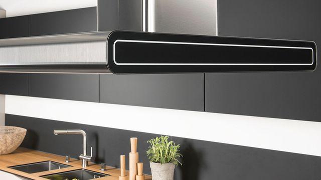 hotte cuisine silencieuse maison et mobilier d 39 int rieur. Black Bedroom Furniture Sets. Home Design Ideas