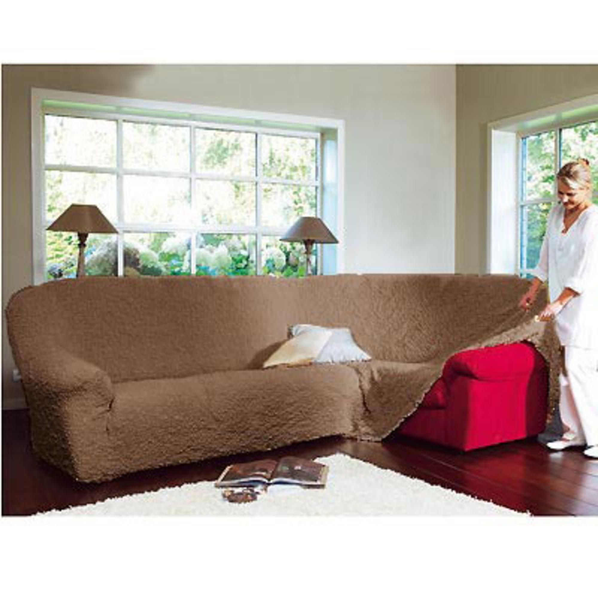 housse canap clic clac 3 places maison et mobilier d. Black Bedroom Furniture Sets. Home Design Ideas