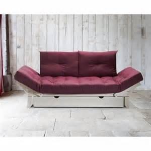 Canape bz avec tiroir
