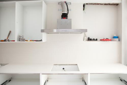 hotte de cuisine electrique maison et mobilier d 39 int rieur. Black Bedroom Furniture Sets. Home Design Ideas