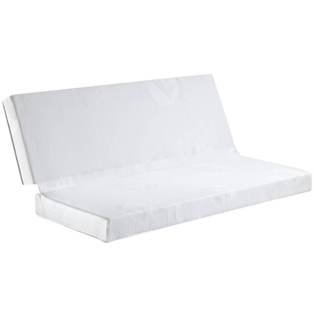 canap clic clac 120 cm maison et mobilier d 39 int rieur. Black Bedroom Furniture Sets. Home Design Ideas