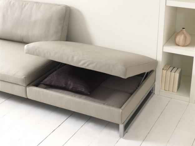 Canapé lit 160×200