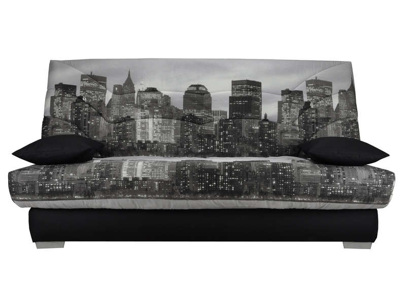 canap bz new york maison et mobilier d 39 int rieur. Black Bedroom Furniture Sets. Home Design Ideas