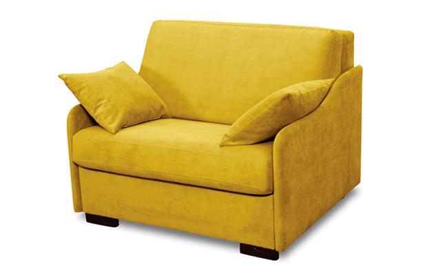 Canapé Convertible 1 Place Cuir Maison Et Mobilier D Intérieur