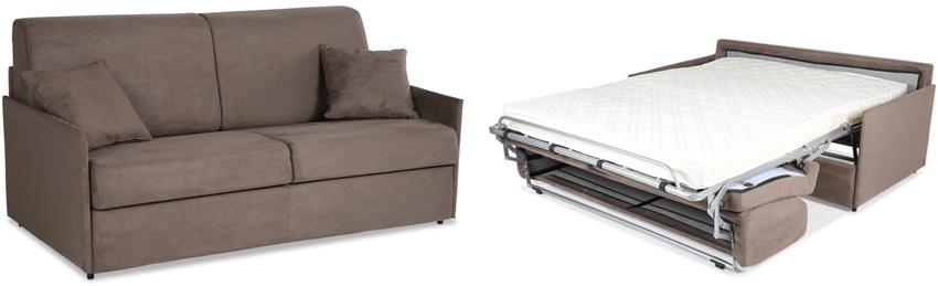 Canap bz quotidien maison et mobilier d 39 int rieur - Canape lit bz couchage quotidien ...