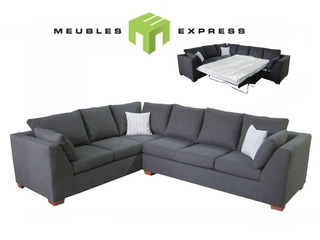 canap lit vendre montr al maison et mobilier d 39 int rieur. Black Bedroom Furniture Sets. Home Design Ideas