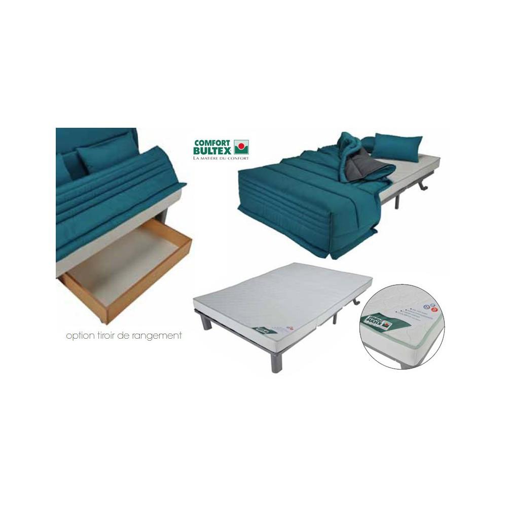 canap bz matelas latex maison et mobilier d 39 int rieur. Black Bedroom Furniture Sets. Home Design Ideas