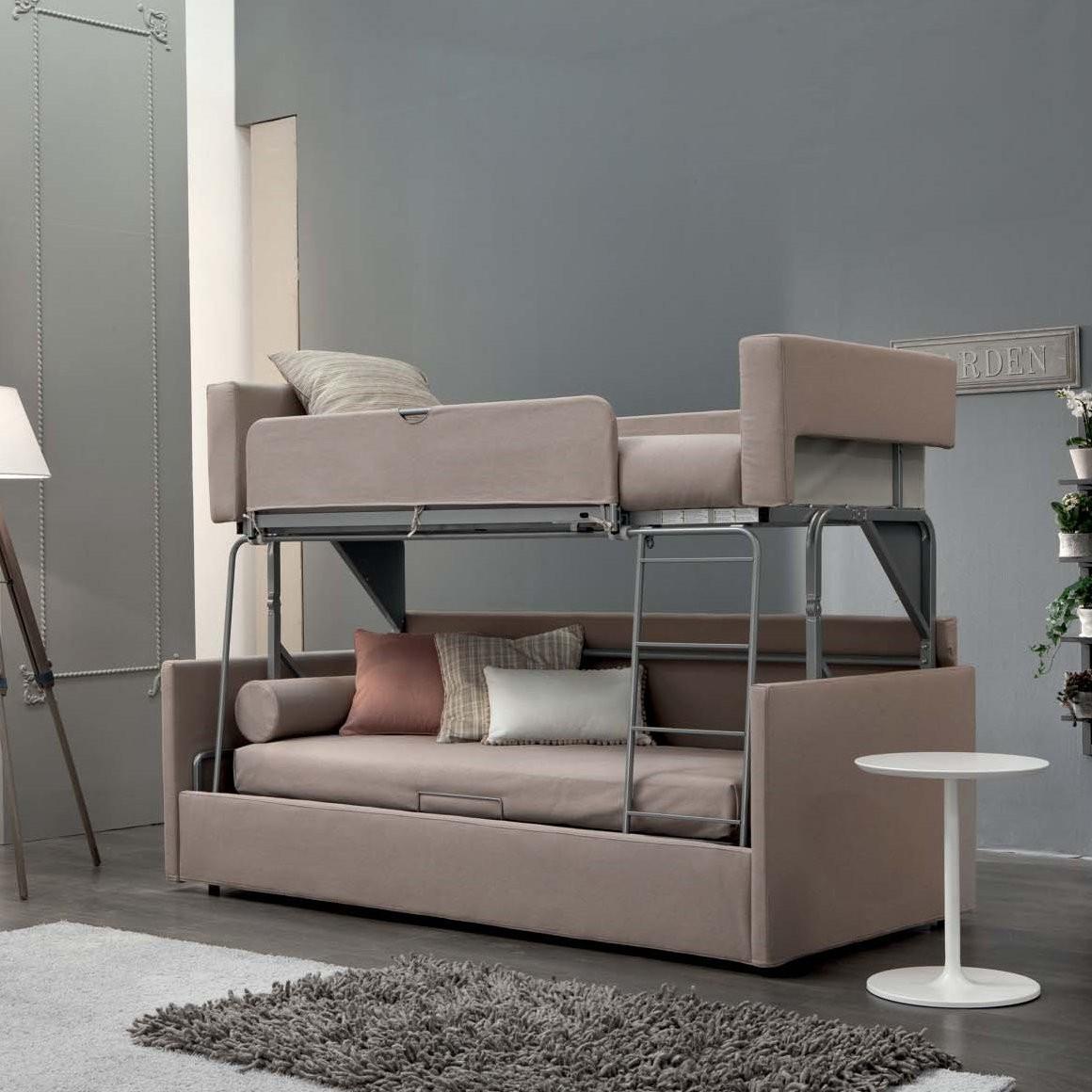 canap convertible lit superpos maison et mobilier d 39 int rieur. Black Bedroom Furniture Sets. Home Design Ideas