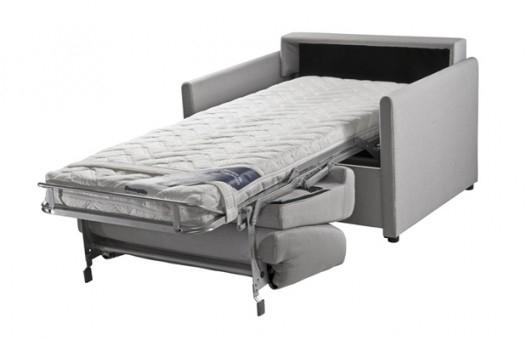 canap convertible 1 place et demi maison et mobilier d. Black Bedroom Furniture Sets. Home Design Ideas