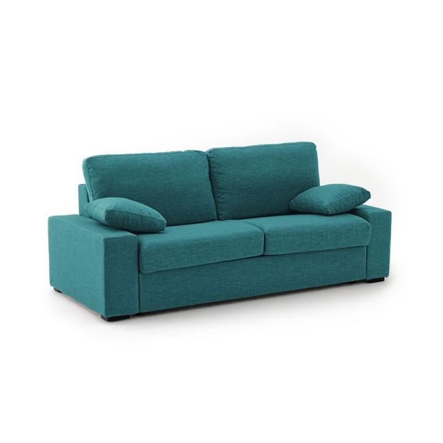 Canapé lit 1 couchage